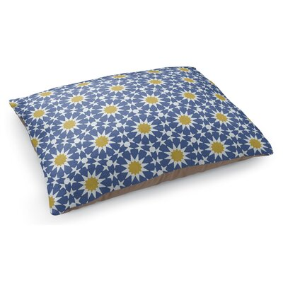 Sunburst Pet Pillow