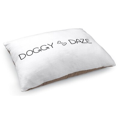 Doggy Dae Pet Pillow