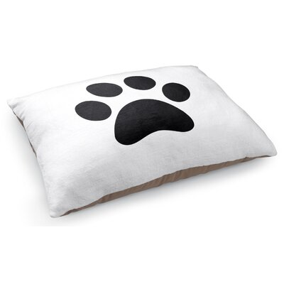 Paw Pet Pillow