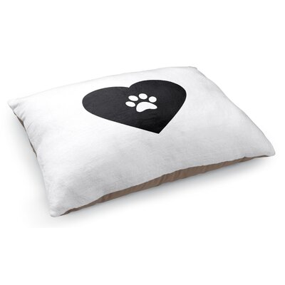 Doggy Love Pet Pillow
