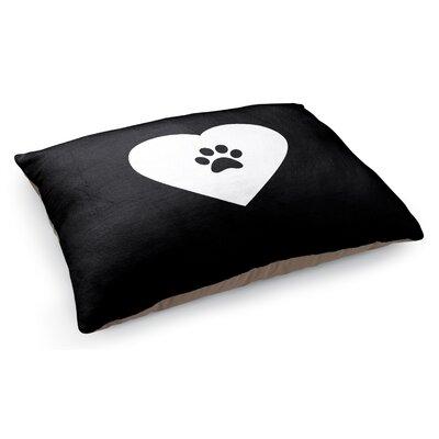 Doggy Love Pet Pillow