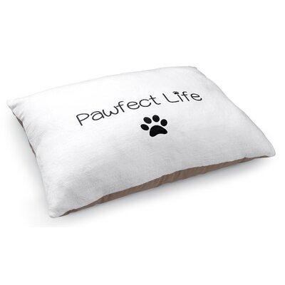 Pawfect Life Pet Pillow