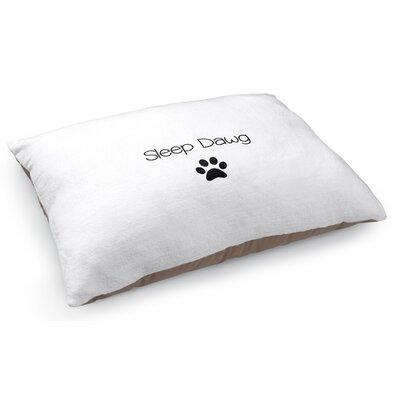 Sleep Dawg Pet Pillow