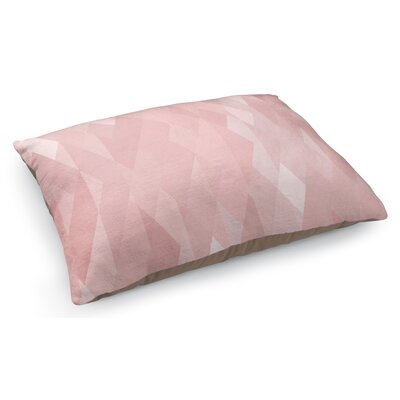 Prisma Rose Main Pet Pillow