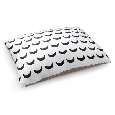Crescent Pet Pillow