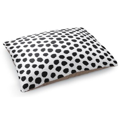 Dalmatian Pet Pillow