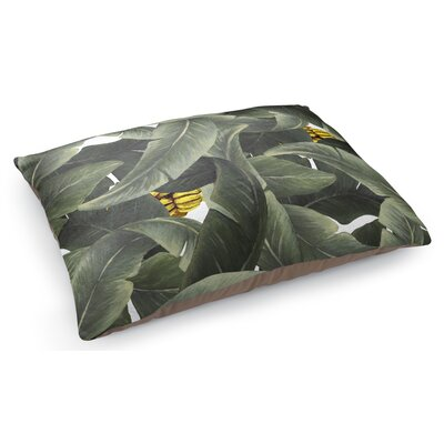 Tropical Dreams Pet Pillow