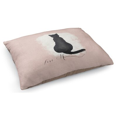 Naughty List Pet Pillow