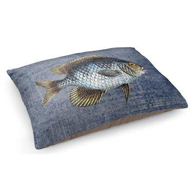 Fish Pet Pillow
