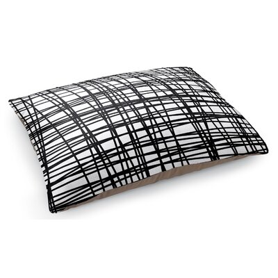 Lines Pet Pillow