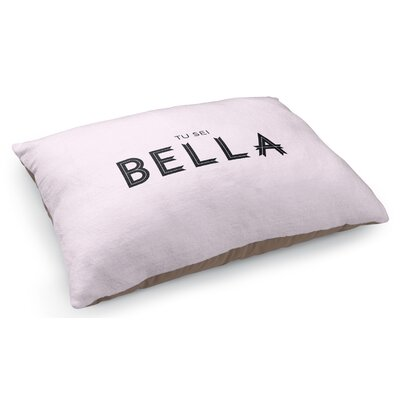 Tu Su Bella Pet Pillow