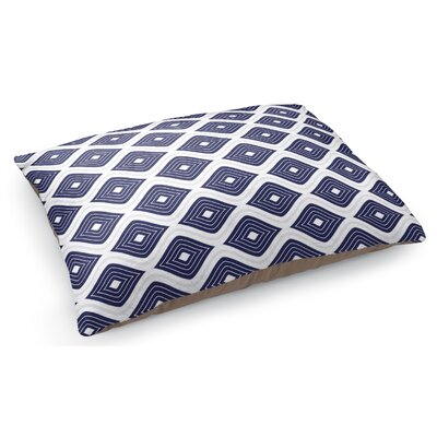 Ogee Inverted Pet Pillow