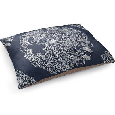Adorned Pet Pillow