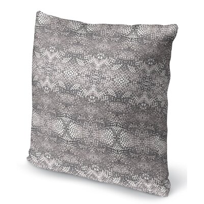 Diandre Throw Pillow Size: 16 H x 16 W x 6 D