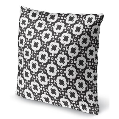 Mcgrath Throw Pillow Size: 16 H x 16 W x 6 D
