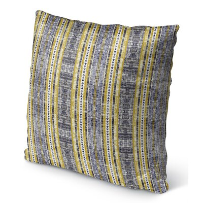 Murillo Indoor/Outdoor Throw Pillow Size: 16 H x 16 W x 6 D