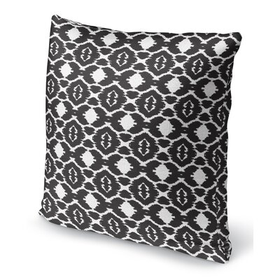 Diahann Throw Pillow Size: 16 H x 16 W x 6 D