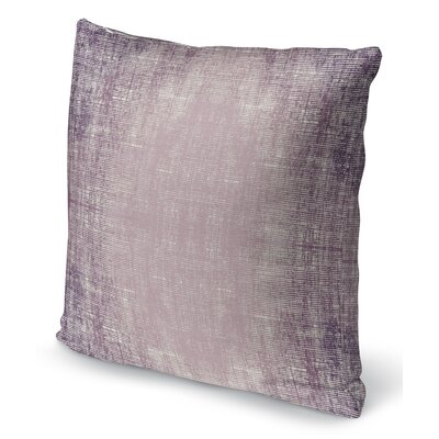 Catarina Distressed Throw Pillow Size: 16 H x 16 W x 6 D