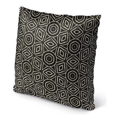 Bryant Indoor/Outdoor Throw Pillow Size: 16 H x 16 W x 6 D