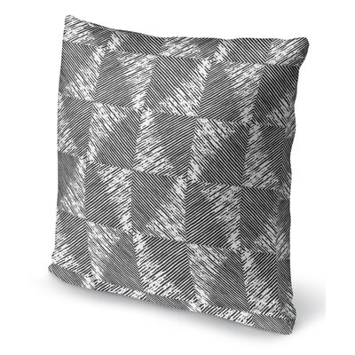 Wiggins Indoor Throw Pillow Size: 16 H x 16 W x 6 D