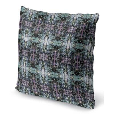 Silva Throw Pillow Size: 16 H x 16 W x 6 D