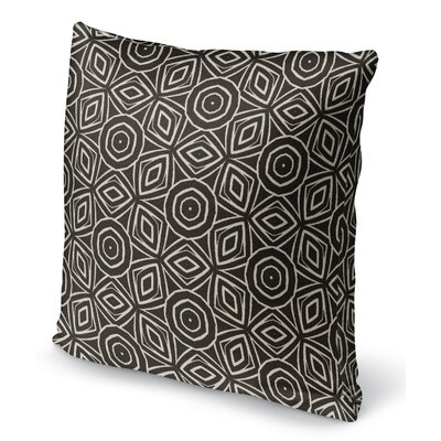 Bryant Throw Pillow Size: 16 H x 16 W x 6 D