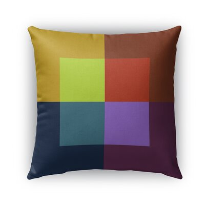 Balog Square Indoor/Outdoor Throw Pillow