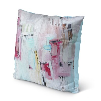 Pippa Indoor/Outdoor Throw Pillow Size: 16 H x 16 W x 8 D