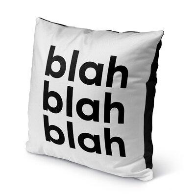 Rossie Indoor/Outdoor Throw Pillow Size: 16 H x 16 W x 8 D
