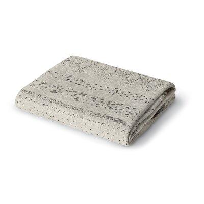 Fontayne Woven Blanket Size: 60 W x 80 L