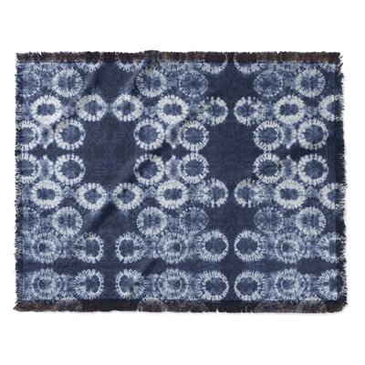 Forney Woven Blanket Size: 50 W x 60 L