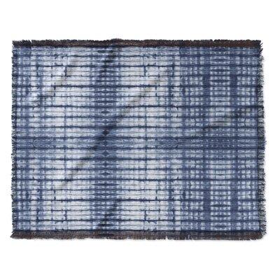 Gaston Woven Blanket Size: 50 W x 60 L