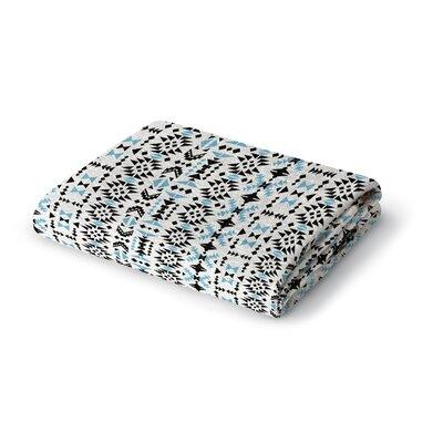 Gladwin Woven Blanket Size: 50 W x 60 L