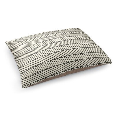 Hadid Pet Bed Pillow