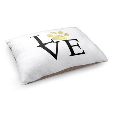 Love Pet Bed Pillow