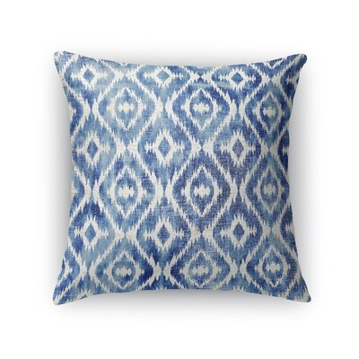 Filmore Throw Pillow Size: 16 x 16