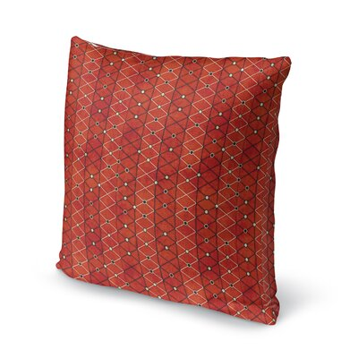 Crestview Accent Throw Pillow Size: 16 x 16