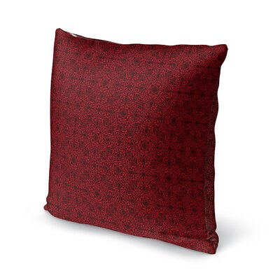 Crestwood Accent Throw Pillow Size: 18 x 18