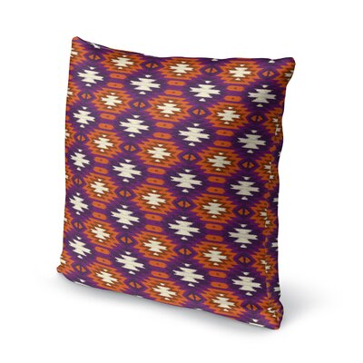 Bentley Accent Throw Pillow Size: 24 x 24