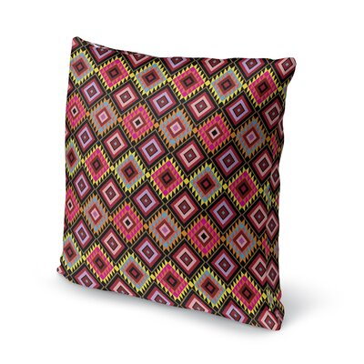 Firmin Accent Throw Pillow Size: 16 x 16