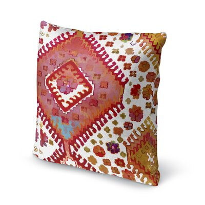 Fitzroy Accent Throw Pillow Size: 24 x 24