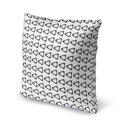 Danbury Accent Throw Pillow Size: 24 x 24