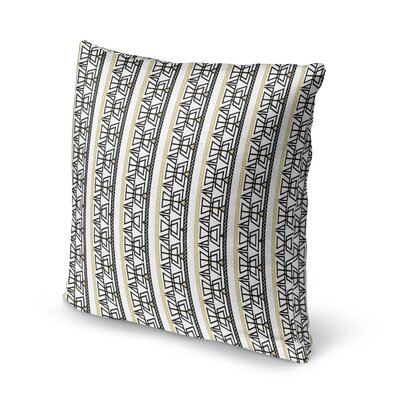 Davenport Accent Throw Pillow Size: 18 x 18