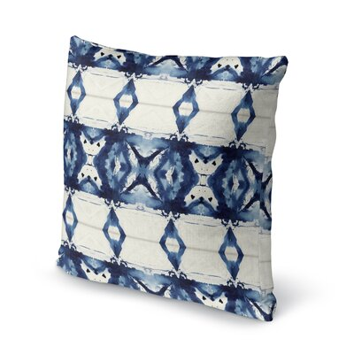 Florine Throw Pillow Size: 16 x 16