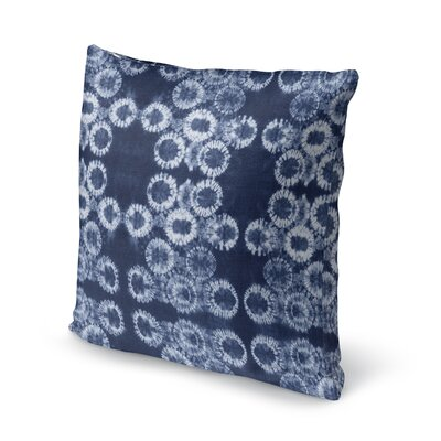 Forney Accent Throw Pillow Size: 16 x 16