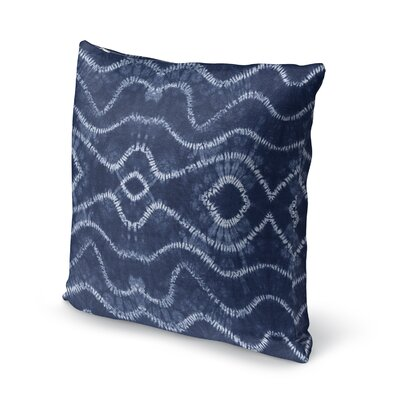 Declan Accent Throw Pillow Size: 16 x 16