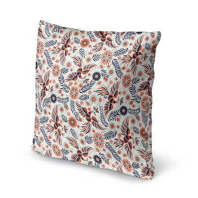 Geraldine Accent Throw Pillow Size: 24 x 24