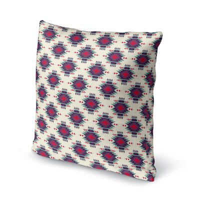 Gilma Accent Throw Pillow Size: 16 x 16
