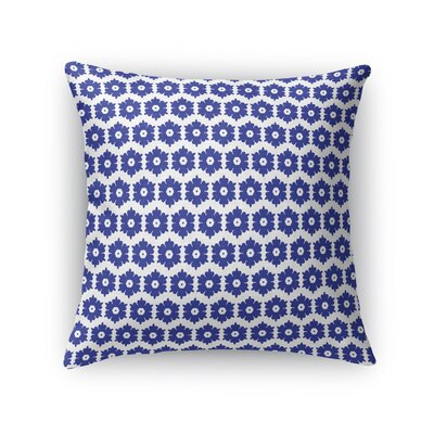 Gisela Accent Throw Pillow Size: 24 x 24