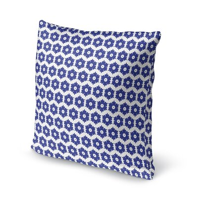 Gisela Accent Throw Pillow Size: 16 x 16